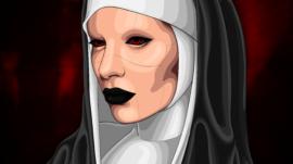Cyber Nun